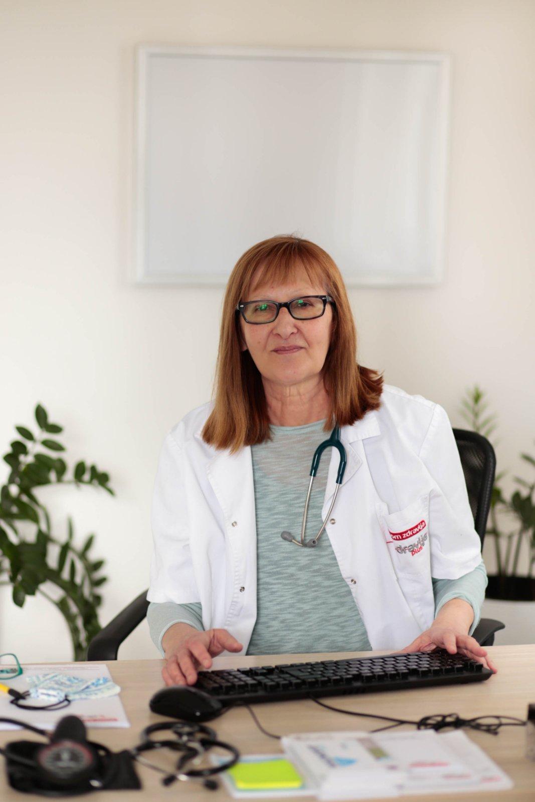 Dr Milinka Dragojević, pedijatar: Putna apoteka za decu