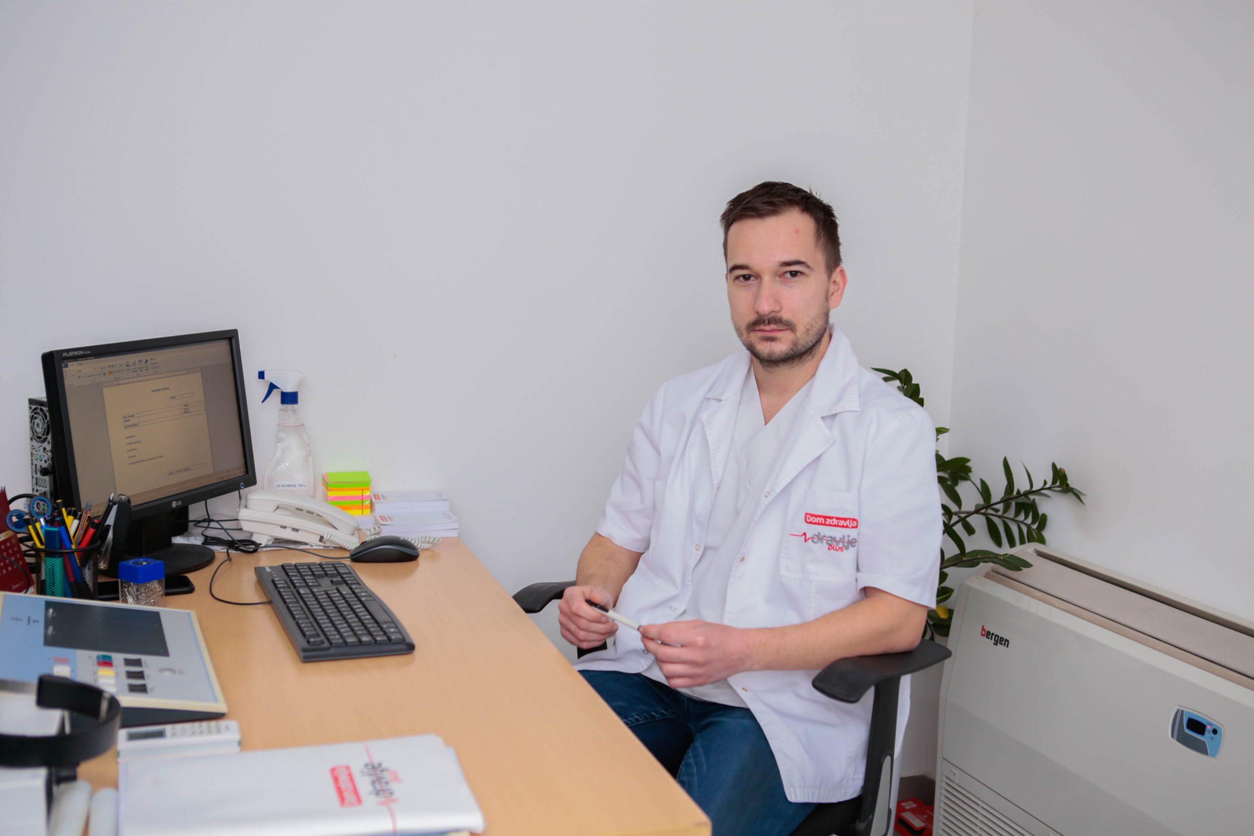 Dr Nenad Pepelčević: Kako se izboriti sa vrtoglavicom?